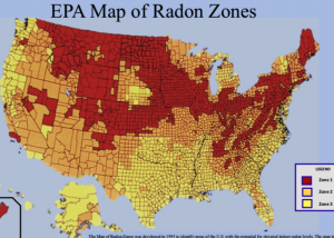 Protect Your Child From Radon in Schools